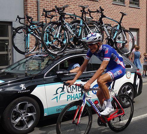 Frasnes-lez-Anvaing - Tour de Wallonie, étape 1, 26 juillet 2014, départ (C16).JPG