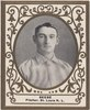 Fred Beebe, St. Louis Cardinals, baseball card portrait LCCN2007683748.tif