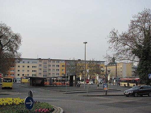 Freiheitsplatz Hanau1