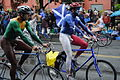 Fremont Solstice Parade 2011 - cyclists 107.jpg