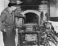 French prisoner at the Flossenburg crematorium.jpg