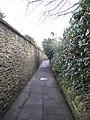 Friar's Walk - geograph.org.uk - 1168424.jpg