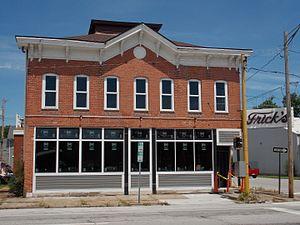 Frick's Tavern - Frick's in 2016