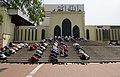Friday Prayer at Baitul Mukarram Mosque 02.jpg