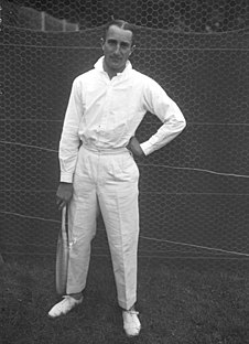 Friedrich Wilhelm Rahe German tennis player