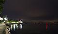 Friedrichshafen bei Nacht - Promenade 002.jpg