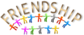 Friendship Openclipart logo.png
