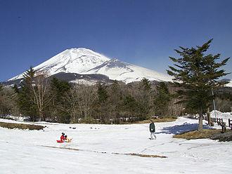 Hōei - Image: Fuji Hoei 2078