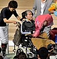 Fukunaga Yoichi Memorial(6th) - 20150429 - 1.JPG