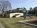 Funston Community Center Slide.JPG