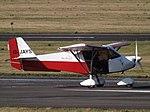 G-JAYS Skyranger (Private Owner) (47188164081).jpg