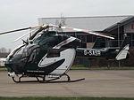 G-SASR Explorer MD900 Helicopter (22916631384).jpg