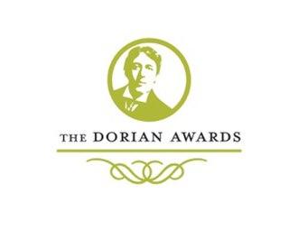 Dorian Awards - Image: GALECA Dorian Awards Logo