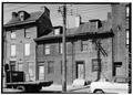 GENERAL VIEW - 806-808 South Front Street (Houses), Philadelphia, Philadelphia County, PA HABS PA,51-PHILA,447-1.tif