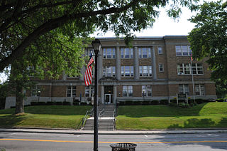 Groton High School (Groton, New York)