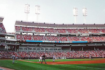 GABP opened in 2003, becoming the seventh home field for the Reds. Gabp.jpg