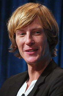 Description de l'image  Gabriel Mann PaleyFest 12.jpg.