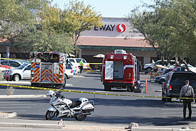 Image illustrative de l'article Fusillade de Tucson