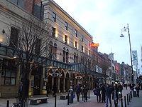 Gaiety Theatre, Dublin.JPG