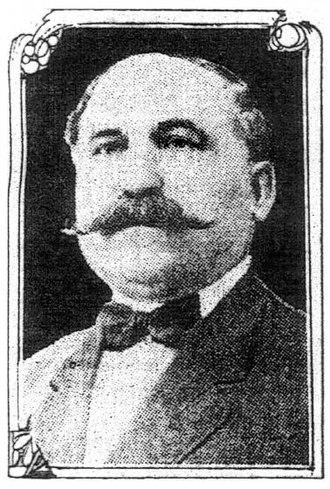 Giosue Gallucci - Giosuè Gallucci, the King of Little Italy