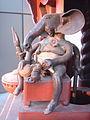 Ganesha, Guardian of the Golden Gate.JPG