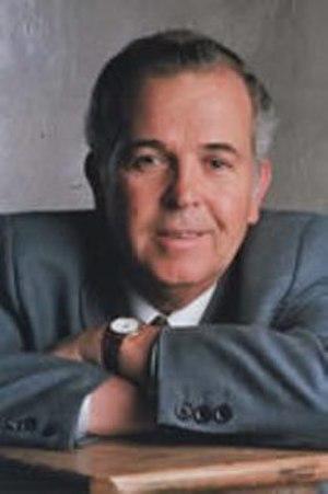 José Ignacio García Hamilton - Historian Jose Ignacio García Hamilton
