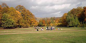 Notre-Dame International High School - Notre-Dame International High School campus