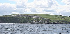 Gardenstown from the Sea.jpg