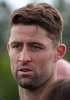 English footballer
