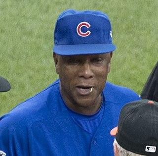 Gary Jones (manager) American former coach in Baseball