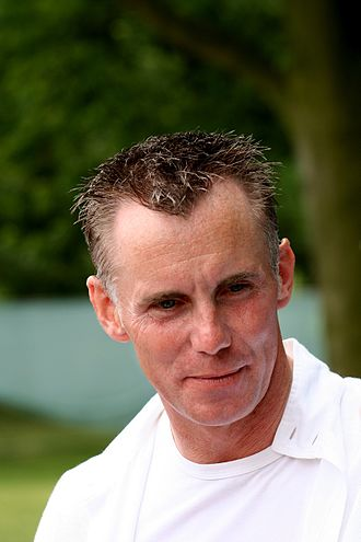 Gary Rhodes - Rhodes in June 2006