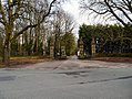 Gates to Ashton-in-Makerfield Golf Club.jpg
