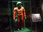 Gateway to space 2016, Budapest, SK-1 spacesuit 4.jpg