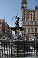 Gdańsk, fontanna Neptuna, 1606-1633.jpg