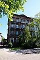 Gdańsk - Śródmieście. Kamienica przy ulicy Śluza - panoramio.jpg