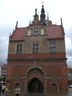 Gdańsk Główne Miasto - Katownia (5)