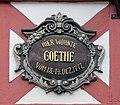 Gedenktafel Marktstr 20 (Duderstadt) Johann Wolfgang von Goethe.jpg