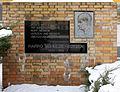 Gedenktafel Schulze-Boysen-Str 12 (Liber) Harro Schulze-Boysen.jpg