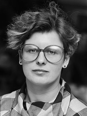 Geke Faber - Geke Faber (1985)