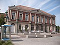 Gemeentehuis 1870 - Ertvelde - België.jpg