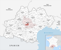 Gemeindeverband Lautrécois et Pays d'Agout 2019.png
