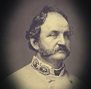 John Stuart Williams Confederate Army general