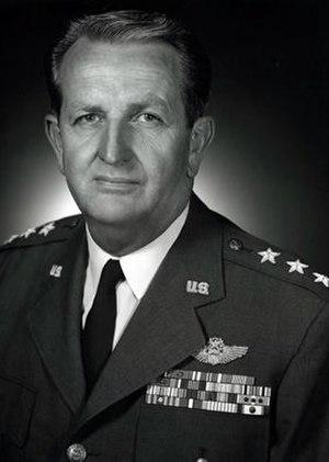 David Wade (Louisiana) - Image: General David Wade 091002 F JZ029 024