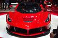 Geneva MotorShow 2013 - Ferrari LaFerrari front view.jpg