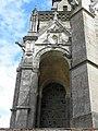 Gennes-sur-Seiche (35) Église Saint-Sulpice Façade sud 01.JPG
