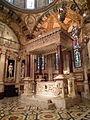 Genua, Cattedrale di San Lorenzo, Interior, Cappella di San Giovanni Battista 01.JPG