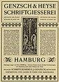 Genzsch & Heyse Schriftgiesserei 1900.jpg