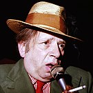 George Melly -  Bild