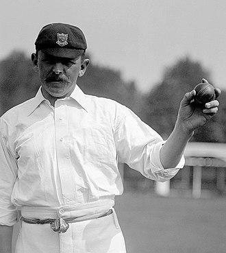George Cox Sr - Image: George Rubens Cox c 1905