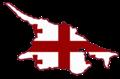 Georgian Empire FlagMap.png
